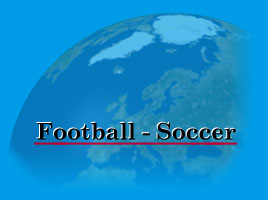 Football - Soccer
